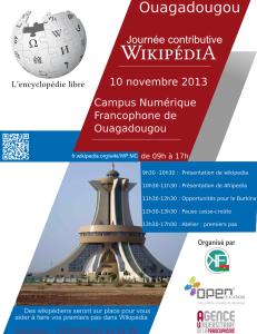 Journée_contributive_2013_-_Affiche_Ouagadougou